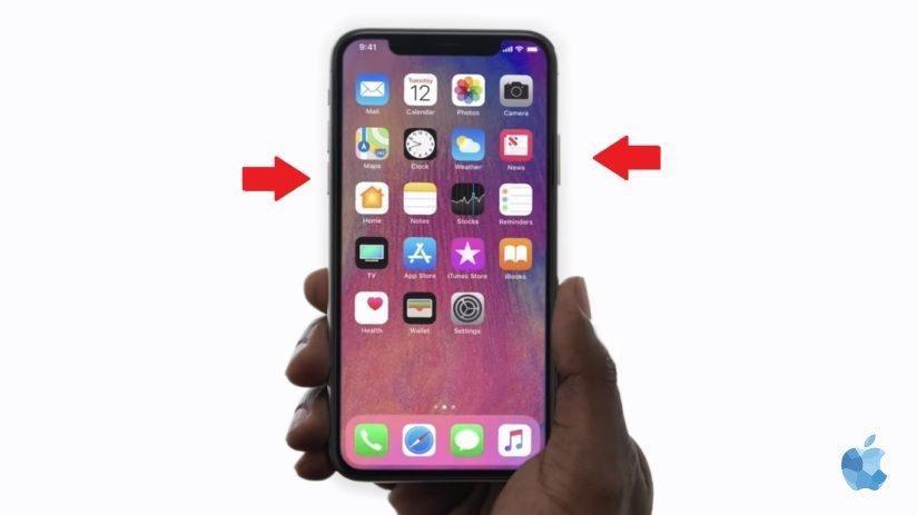 ошибка 9006 при обновлении iphone 5s