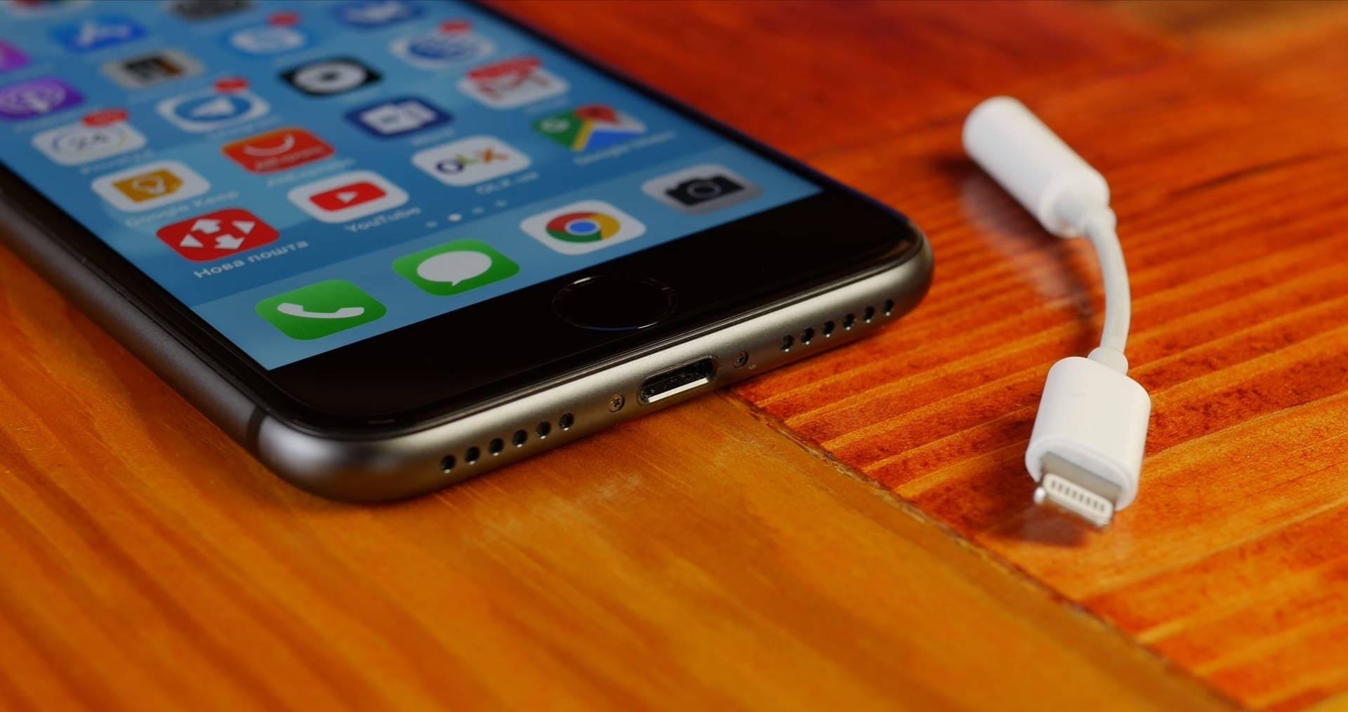 почему айфон не видит зарядку