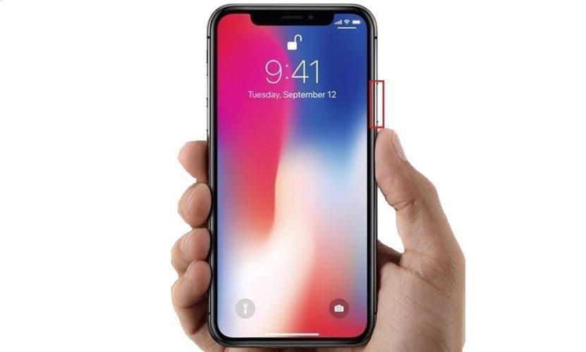 не удается завершить настройку Touch iD на Айфоне