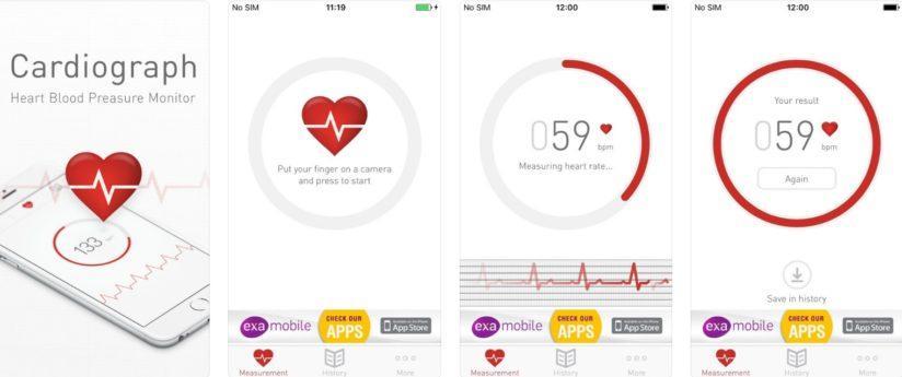 Как использовать мигание вспышки на Айфона в приложениях