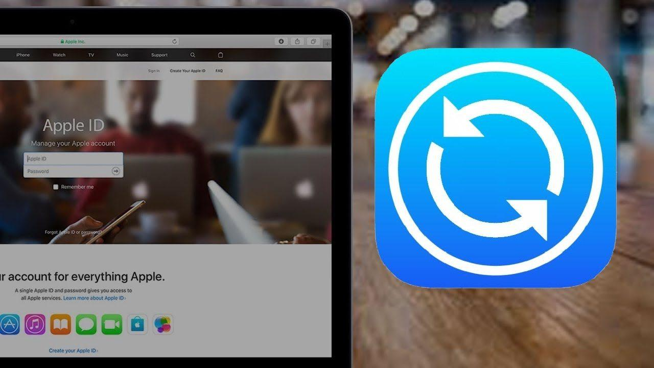 Айфон постоянно запрашивает пароль Apple ID