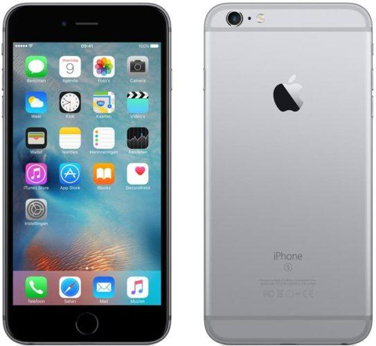 iPhone SE 2 vs iPhone 6s