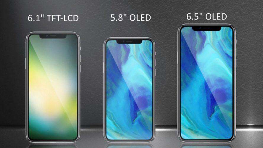 сравнение iPhone SE 2 и iPhone SE