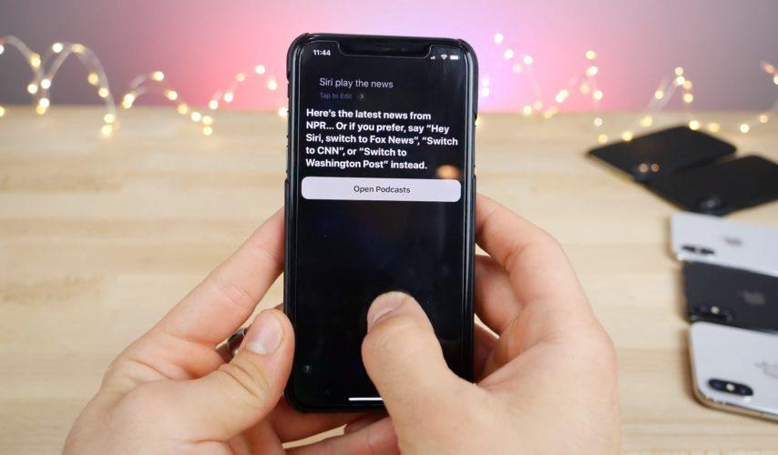 iOS 11.2.5 что нового