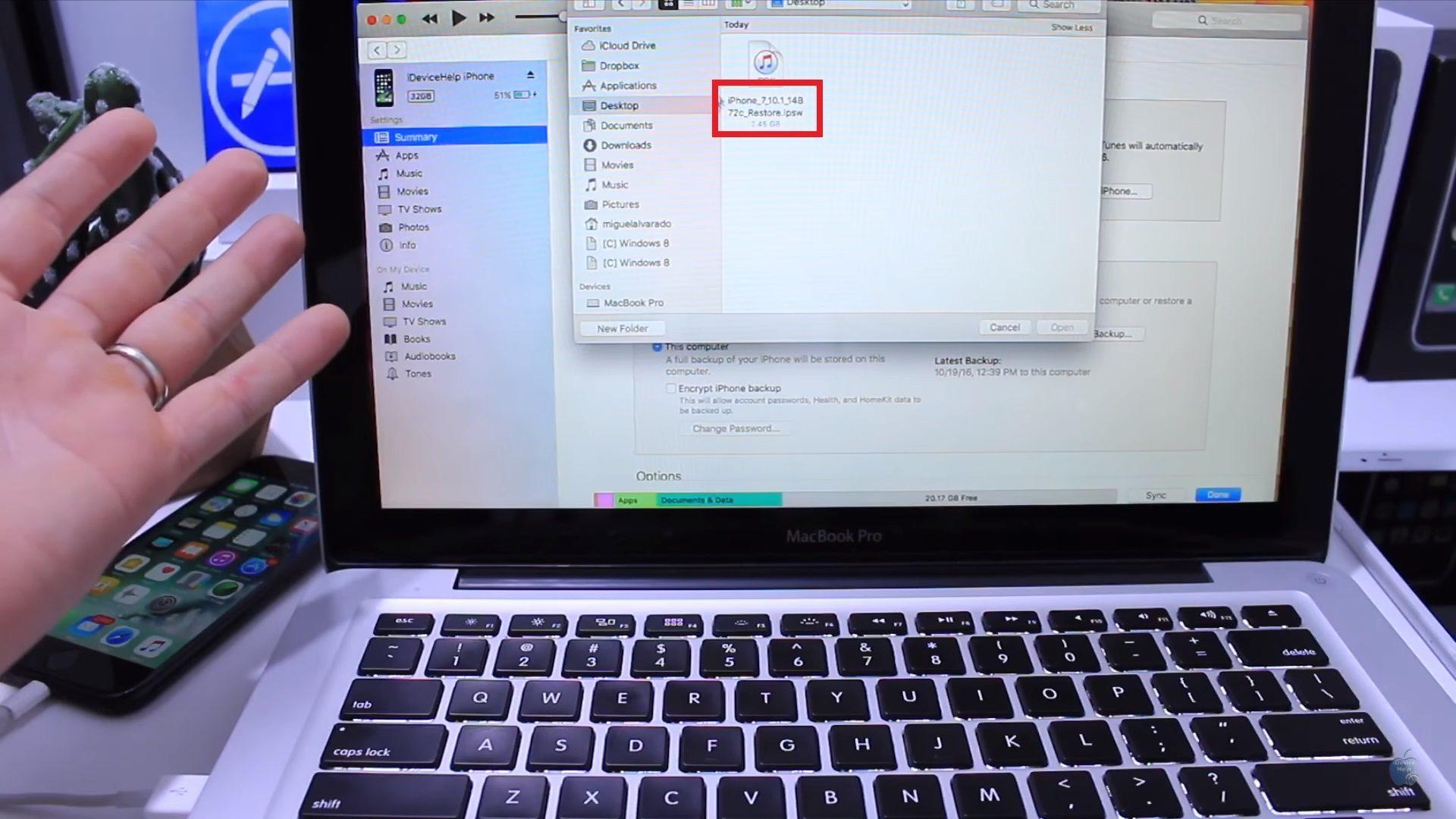 Как установитьiOS 11.3 beta 2