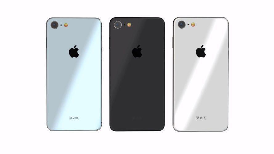 Сравнение iPhone SE 2 vs iPhone 6/6s, что нового внедрит компания?