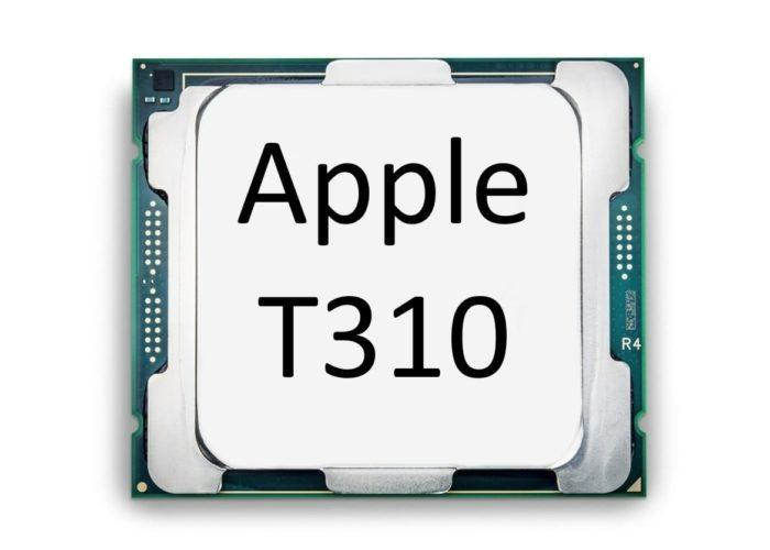 apple t310