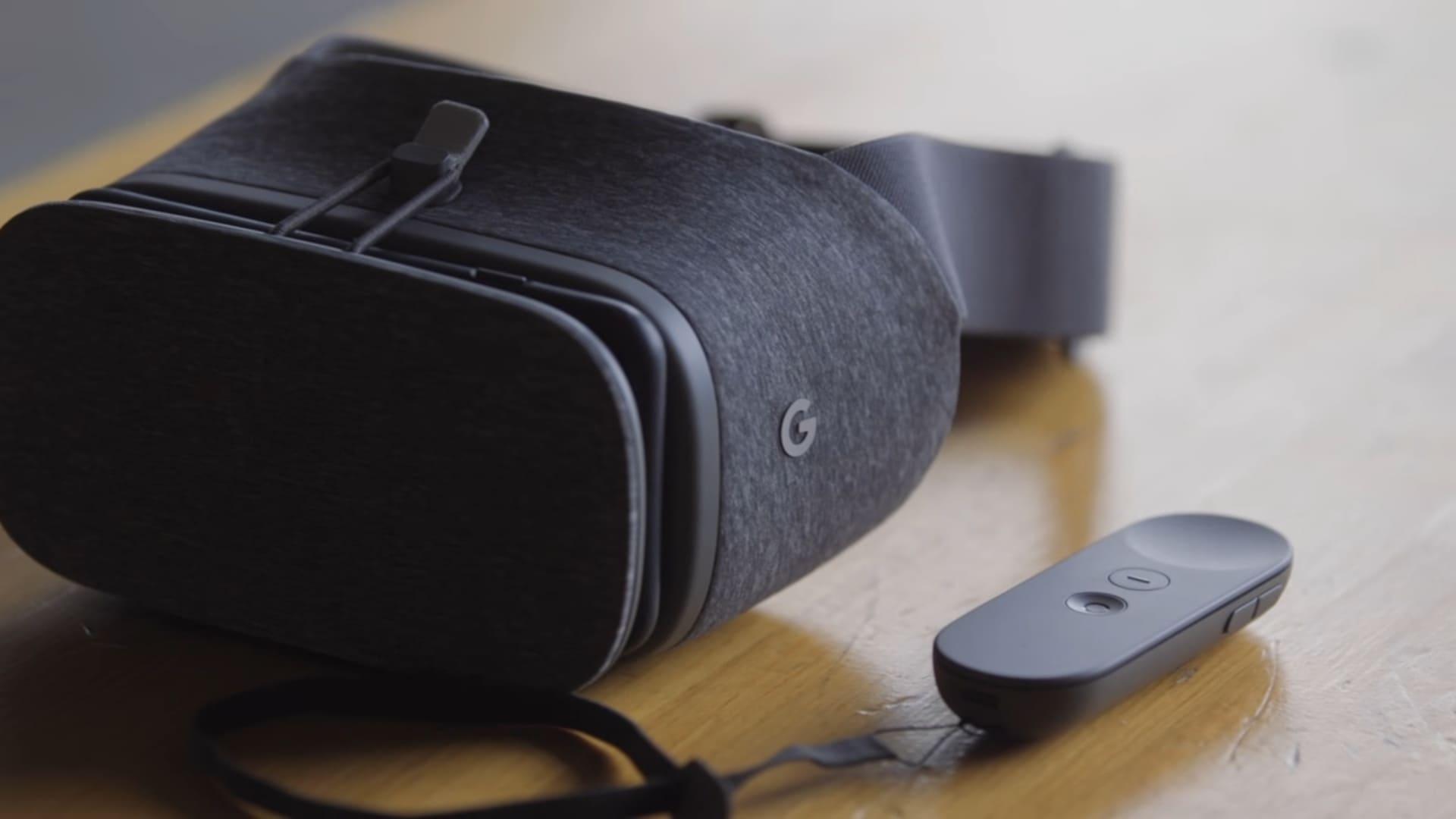 Apple VR конкуренты
