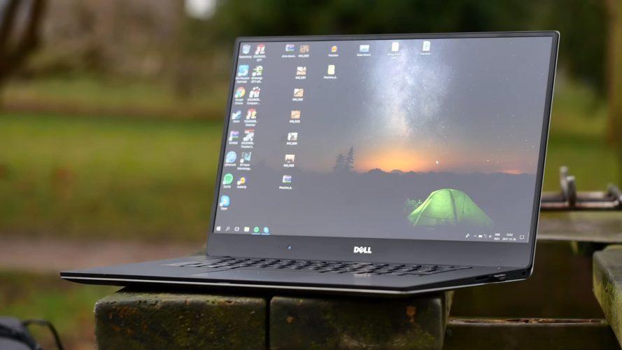 Безрамочный MacBook Pro 2018