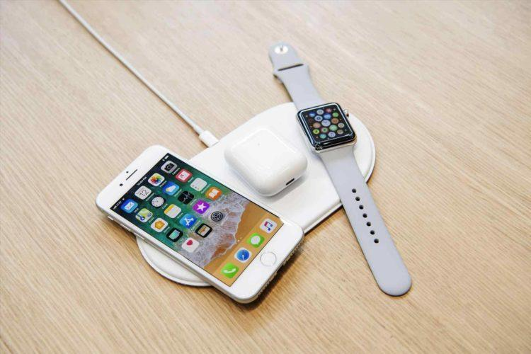 AirPower для AirPods 2