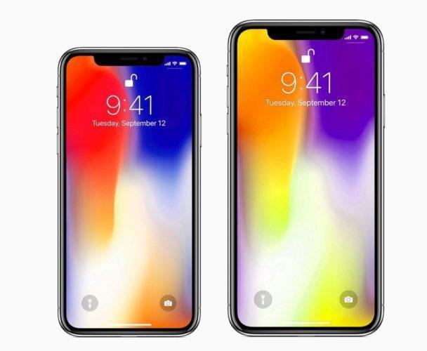 экран айфон 11 размер