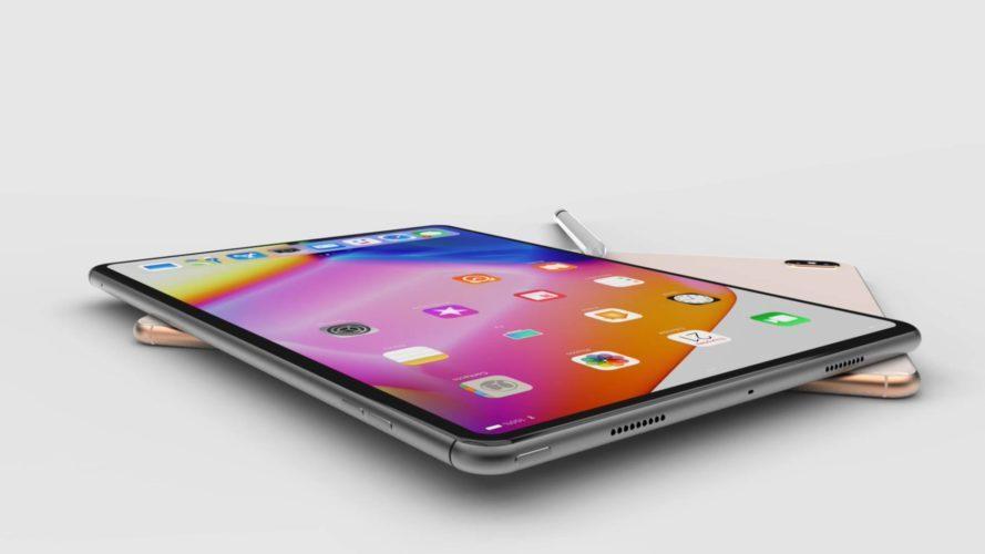 iPad Pro 2018 Дата выхода