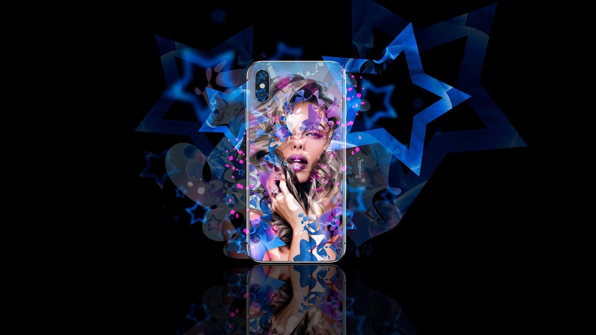 Музыка из рекламы Face ID iPhone X
