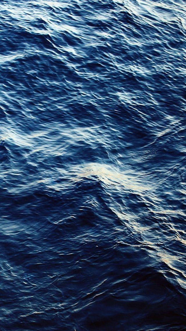 обои на айфон 6 океан