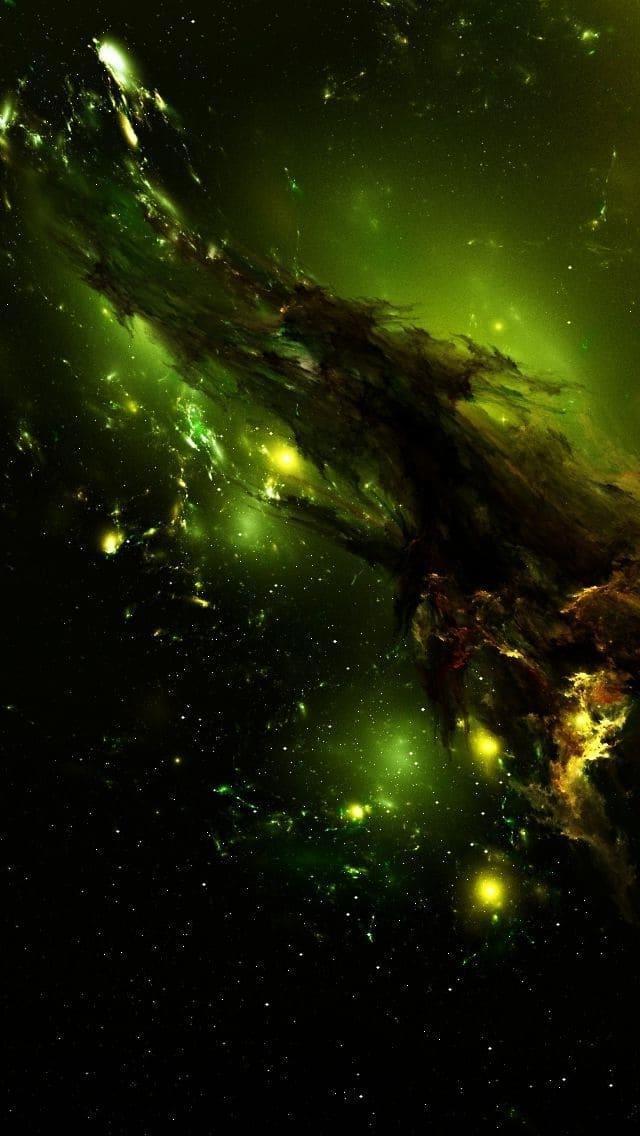 обои на телефон космос вселенная