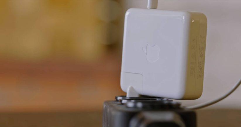 Айфон медленно заряжается новый блок зарядки