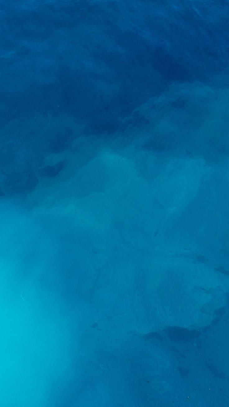 обои берег моря как на айфоне