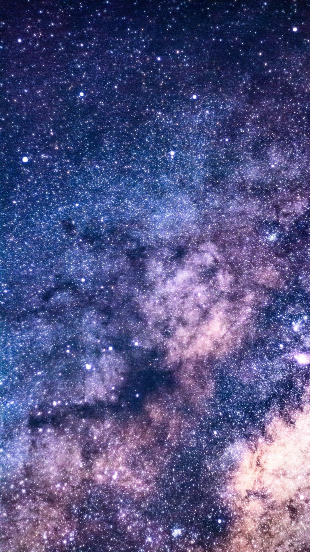 фото космоса на обои телефона