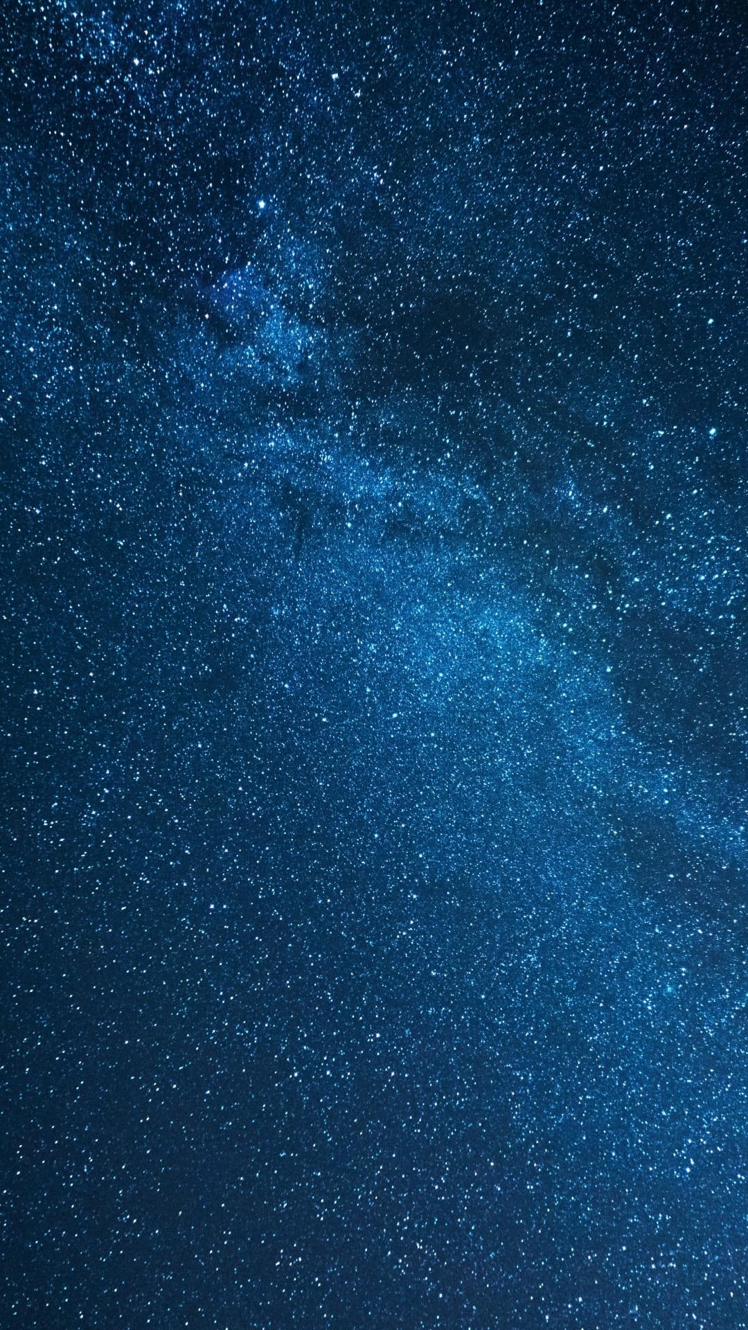 обои на телефон космос вселенная скачать