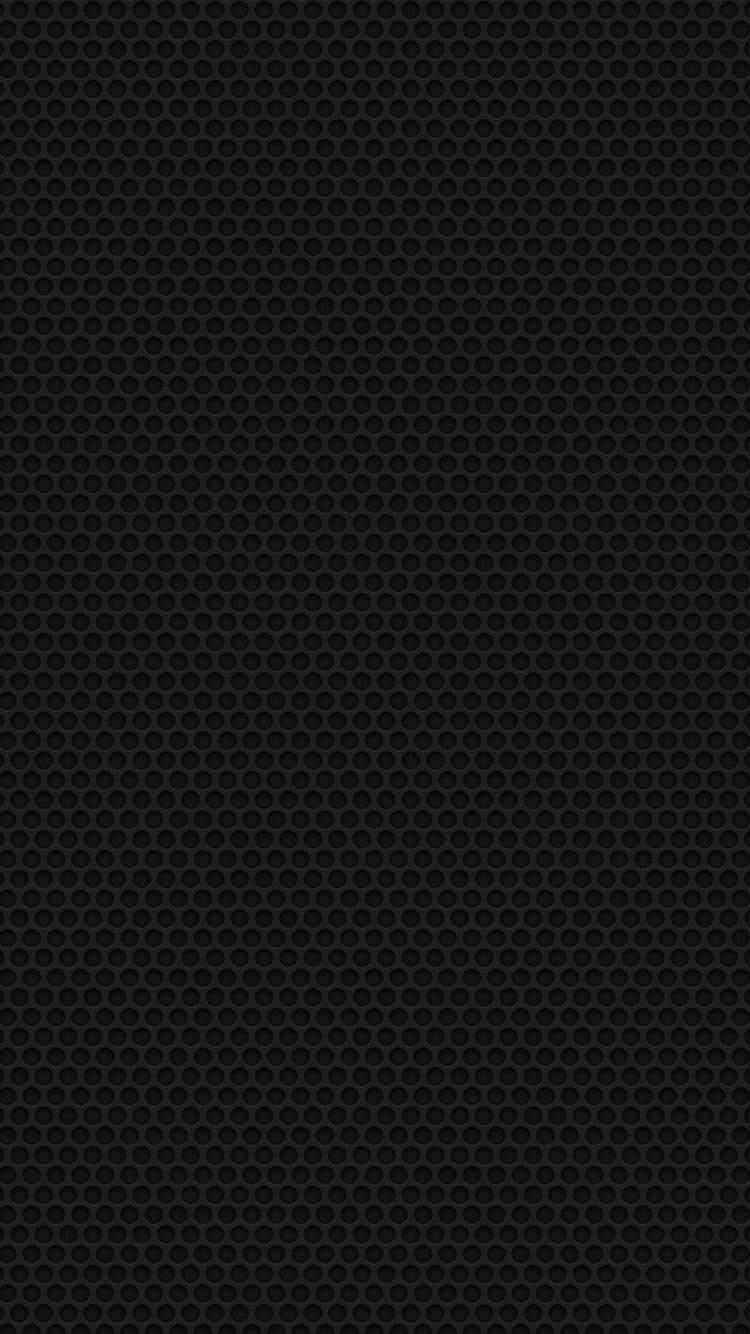 абсолютно черные обои на x iphone