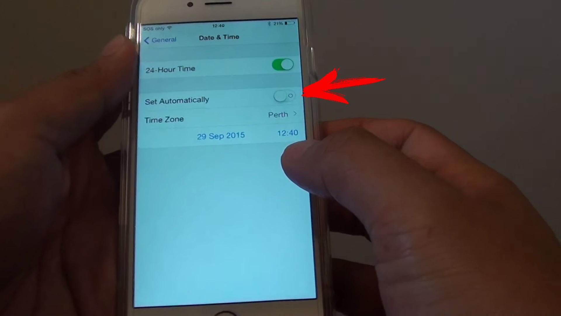 +не скачиваются приложения +на айфон 6