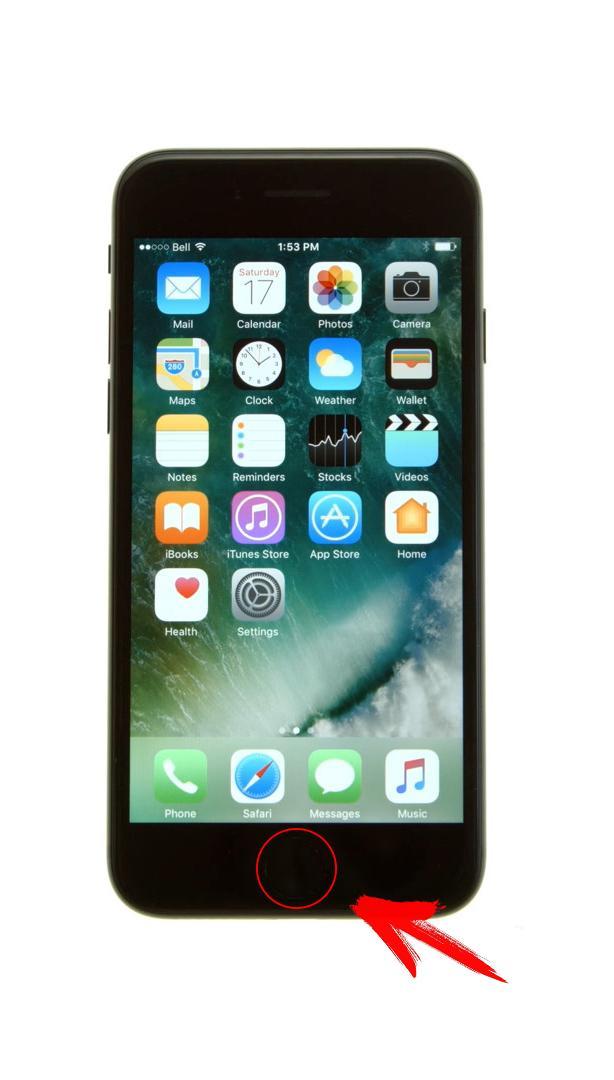 айфон 5 не скачиваются приложения