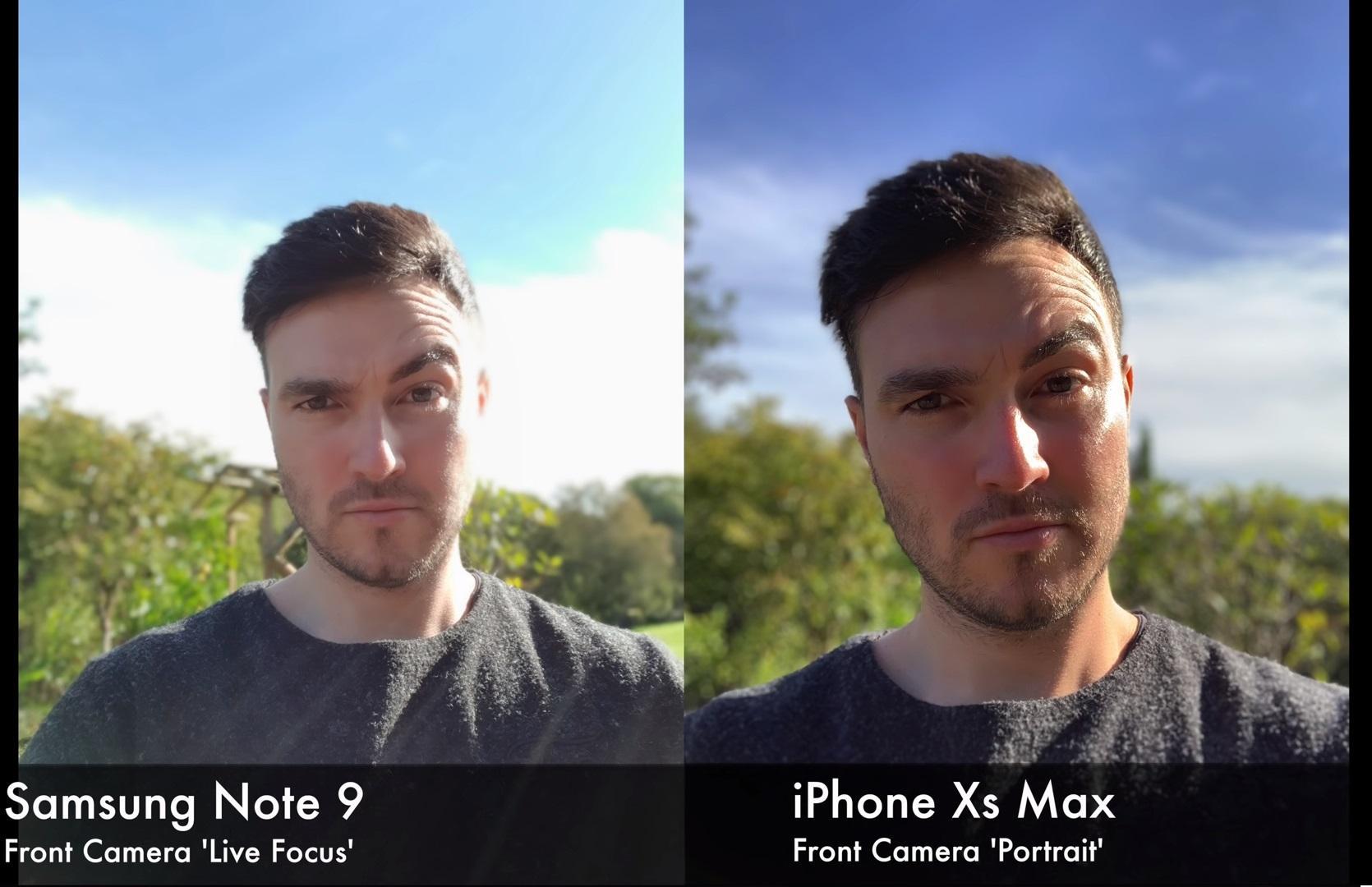 iphone xs max камера сколько мегапикселей