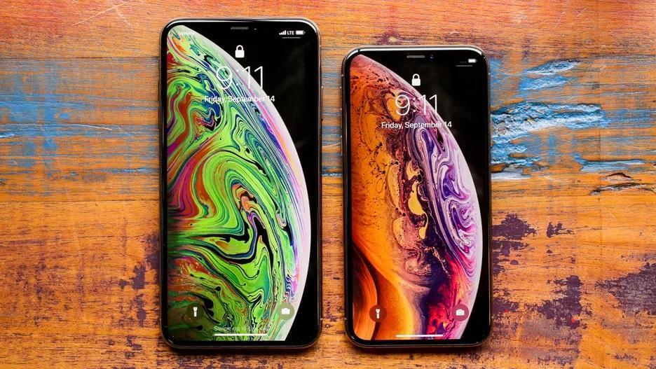 iPhone XS vs XS Max vs XR: Ёмкость батареи