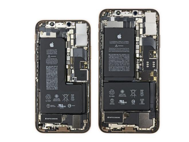iPhone XS vs XS Max vs XR: Ёмкость батареи, сколько держит?