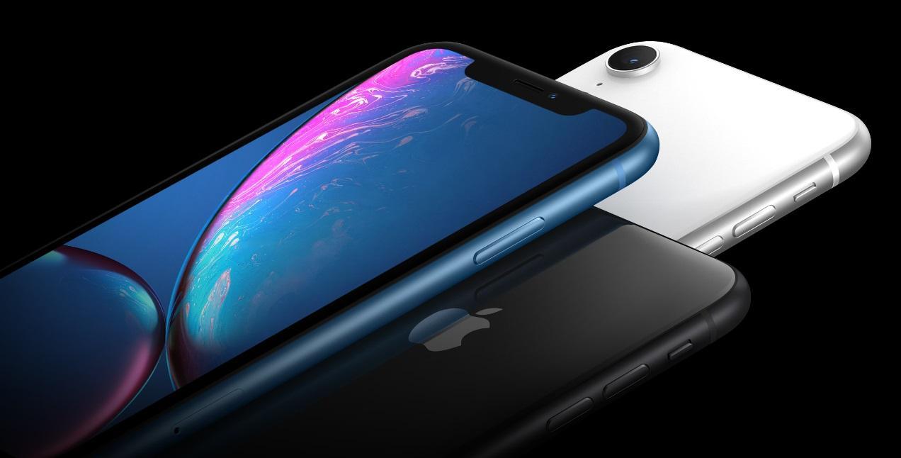 iPhone XS vs XS Max vs XR: Диагональ и размер экрана в дюймах
