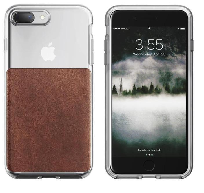 Чехлы для iPhone 8 и 8 Plus - Топ 20: Кожаные, Прозрачные, Оригинальные и с Аккумуляторами - Купить Онлайн