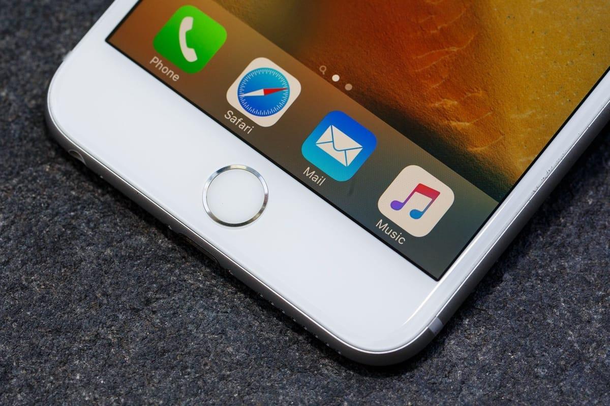 iOS 14 слили в Сеть за 8 месяцев до официального выхода