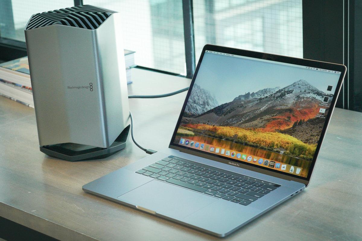 Почему веб-камера в MacBook Pro та же, что и 12 лет назад?