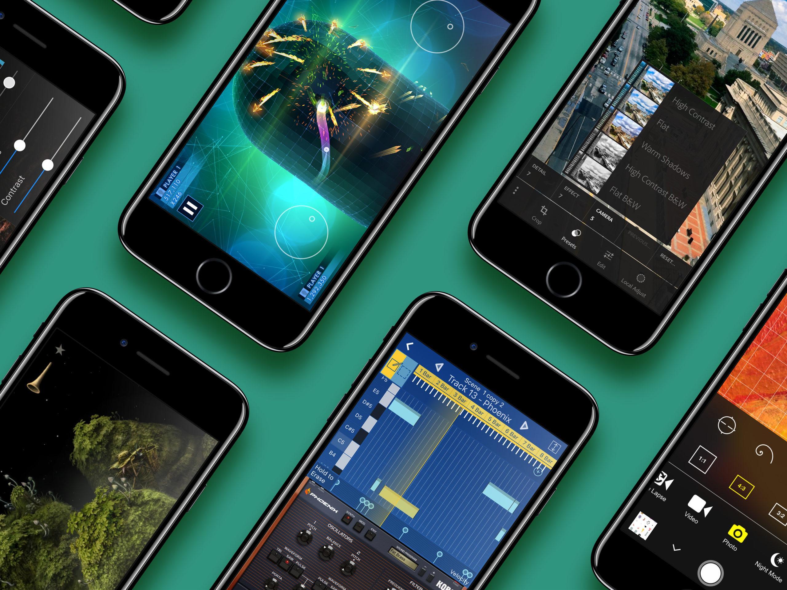 Как будет выглядеть iOS 14