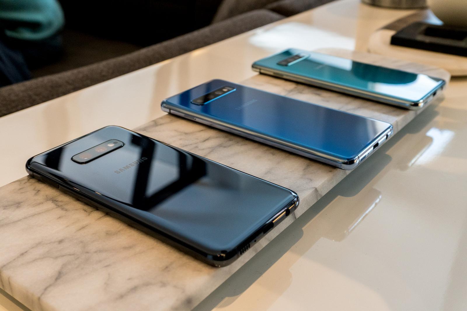 3 cмартфона, которые намного лучше нового iPhone