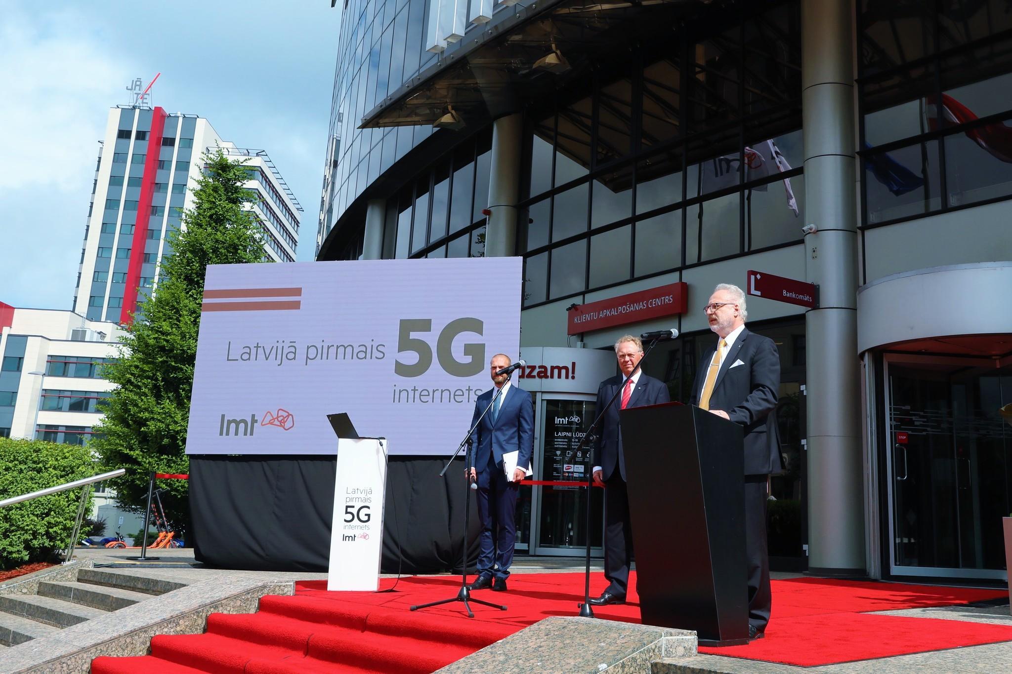 Что такое 5G? Новые возможности или гибель человечества?