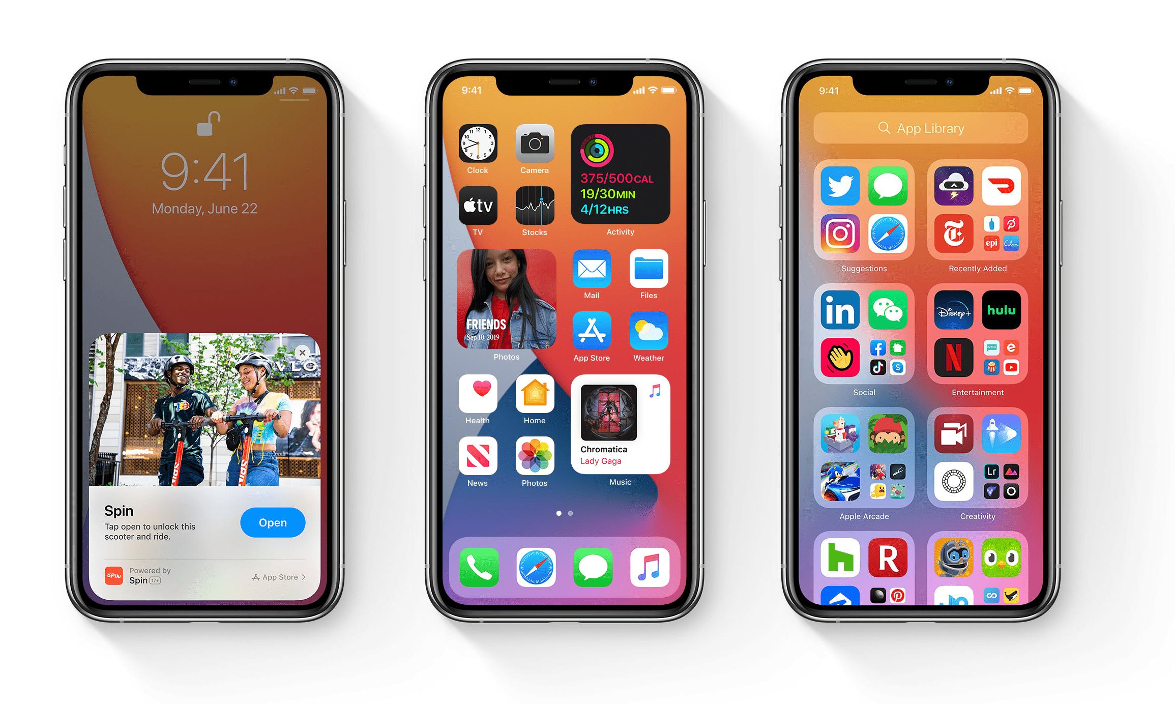 Новые функции Safari в iOS 14