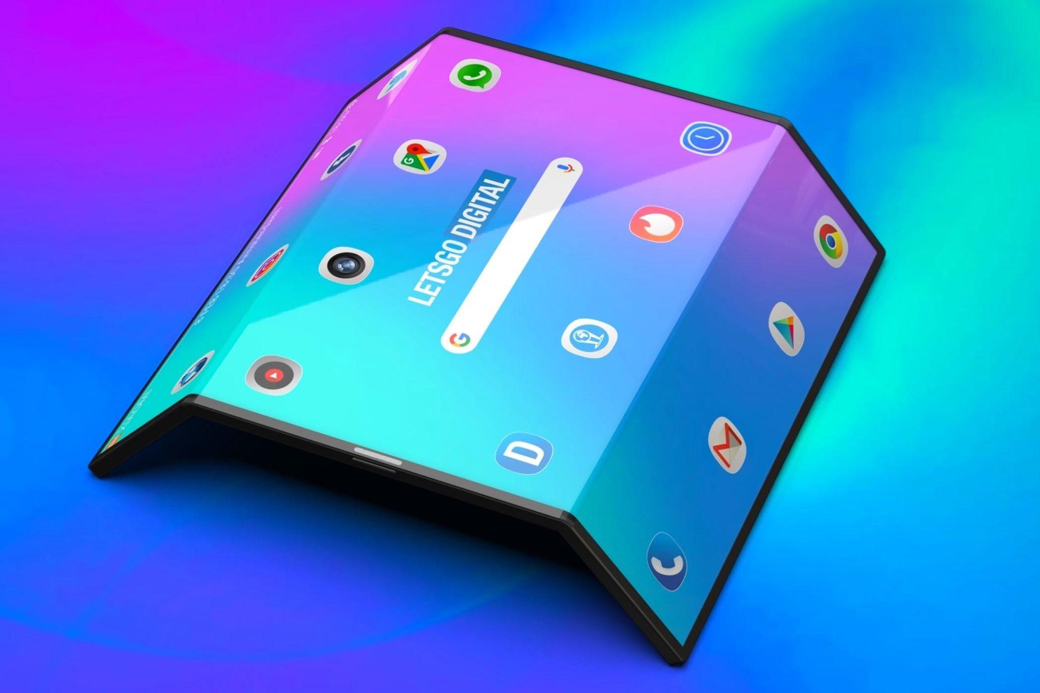Топ 10 новых смартфонов