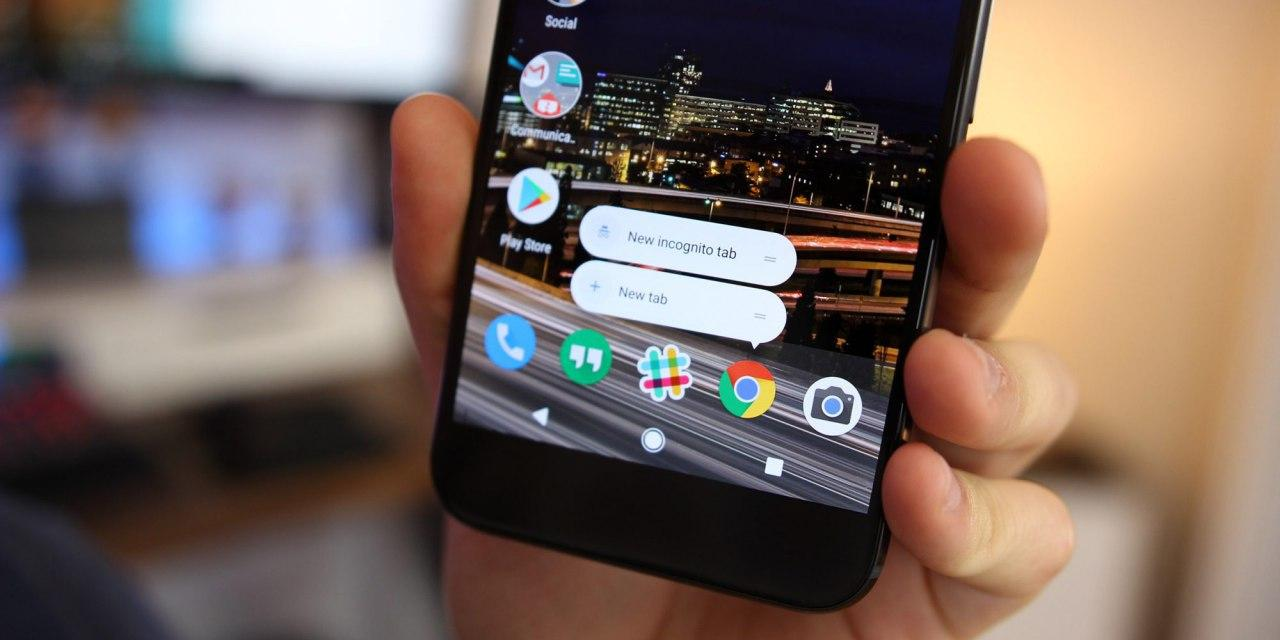 Google Chrome для Android научился экономить заряд аккумулятора и трафик. Появилась функция отложенных загрузок