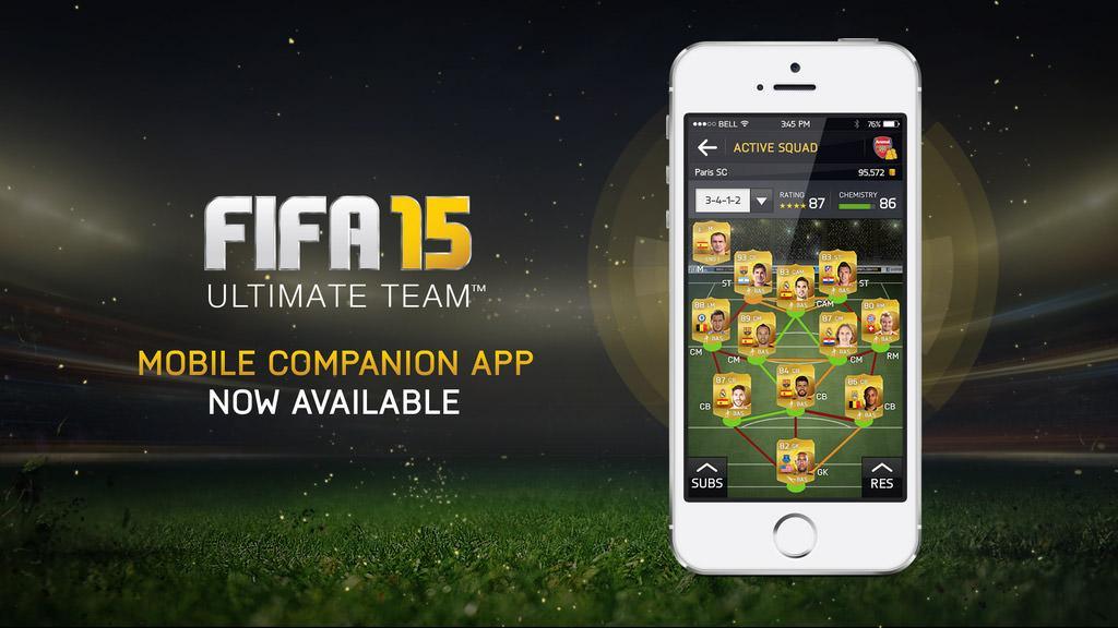 Все Игры FIFA (Android/iOS)