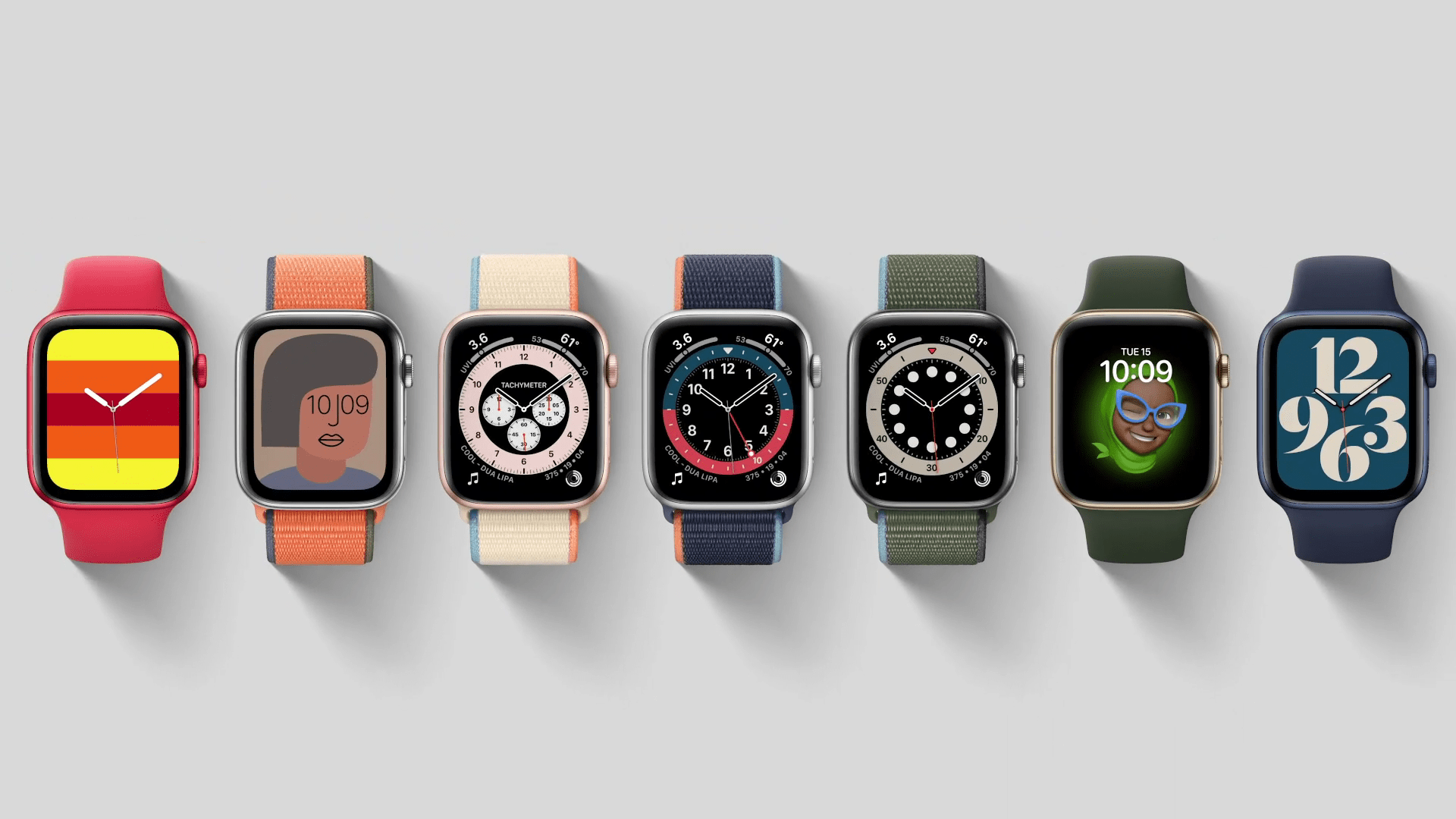 Apple Представила Apple Watch Series 6, Apple Watch SE: Цена в России, Дата Выхода
