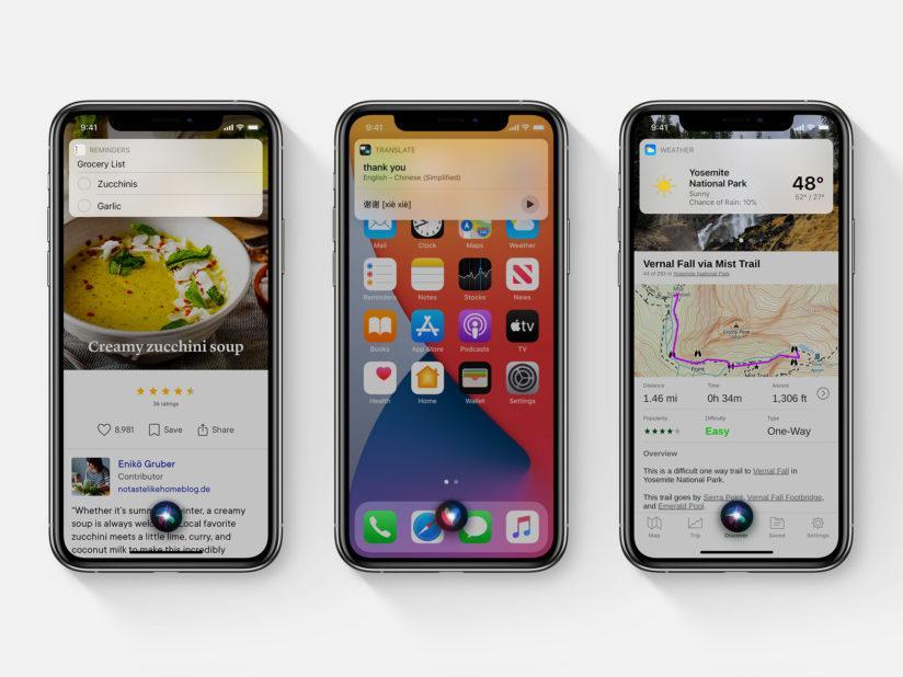 Поддерживаемые Устройства iOS 14 - Список Устройств: Айфон, Айпад и Айпод