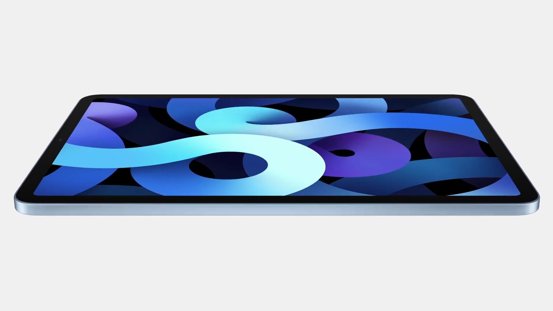 Компания Apple Представила Новые iPad и iPad Air: Цена в России, Дата Выхода, Характеристики
