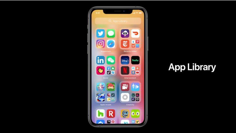 iOS 14 Центр Скачать и Установить на Андроид Бесплатно Полную Версию