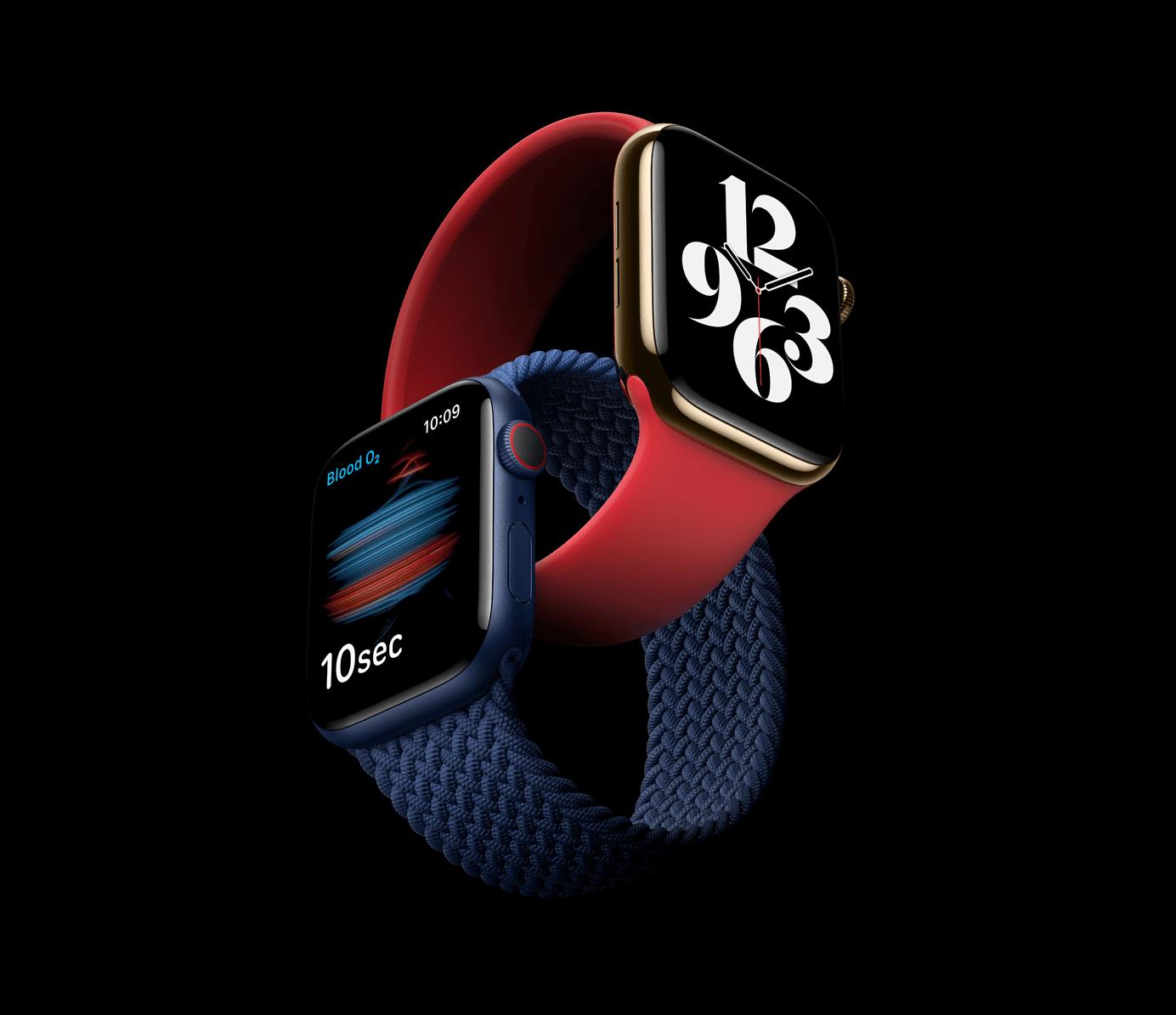 Apple Watch Series 6 или Apple Watch SE: Какие Часы Выбрать, В Чем Разница